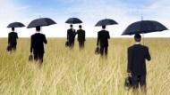 想知道你的保險公司,未來會不會有財務危機?一分鐘幫你查到