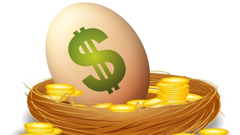 把年終獎金變大紅包!上班族拿到年終,最適合投資「10~80元」的股票