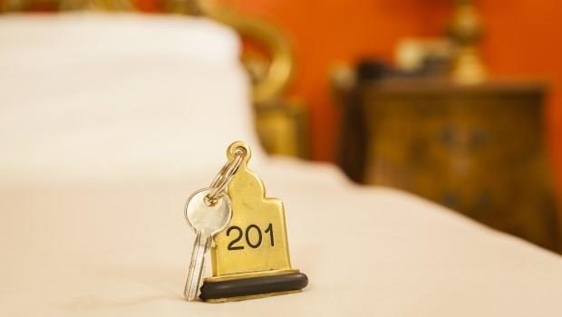 從一家小摩鐵到吃下W Hotel、艾美、喜來登...看它如何一步步登上全球飯店霸主
