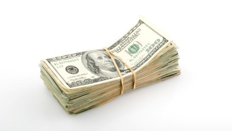 2017年,4種外幣將狂貶》日圓再怎麼便宜,也別急著搶購,而是要囤美元!