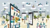 矽谷、紐約快要過時了!農夫、工人和廚師,將是最新一波「數位革命」的大主角