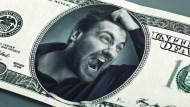 美快被債務壓垮?強勢美元為無基之彈、買金卡實在?
