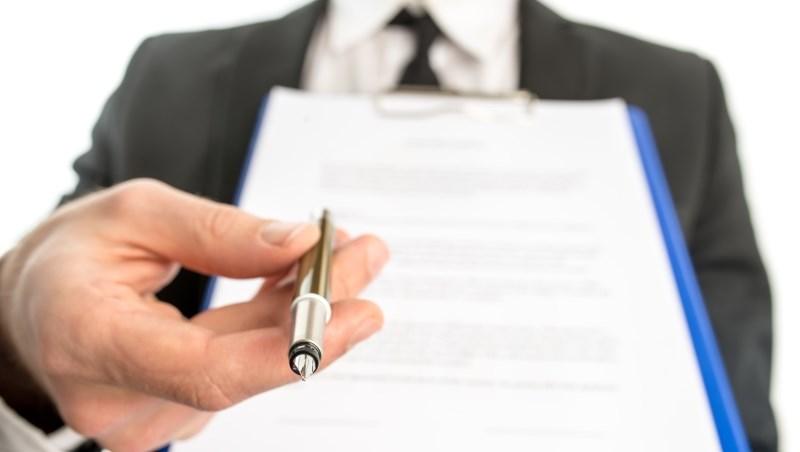保險 合約 簽約