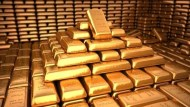 金價飆3個月高!油金比利多、貨幣戰蠢動,黃金發燒