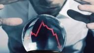 商品大王羅傑斯:空前未有的「大蕭條」即將來臨