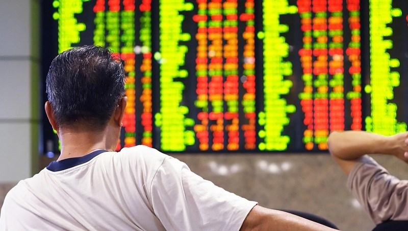 投資 股市 股票 股價 股民 散戶