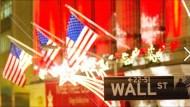 黃金、美元、美股2月罕見齊漲!通膨來了?美股高估?