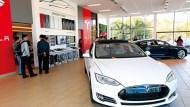 特斯拉Model 3估七月投產,拚下半年如期交車
