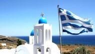 歐洲最可怕的夢魘─希臘危機再現