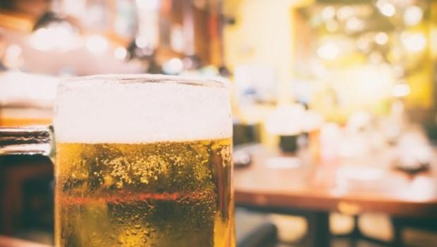 啤酒 居酒屋