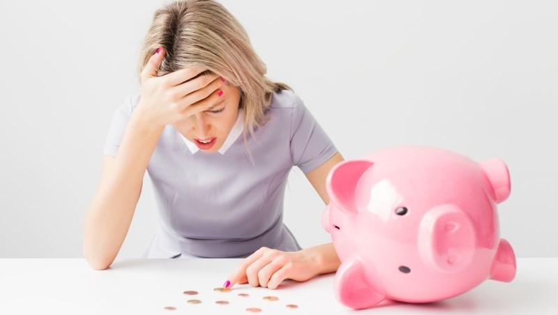 人類天生喜歡說:「我以後會多存一點錢」但每次都食言!如何破解魔咒?