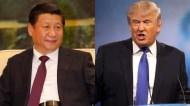 中美熱線解密:川普鬥不過習大、低頭挺一中換破冰?