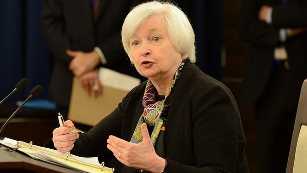 Fed升息,全球必須提防的五大衝擊