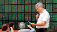 一堆人賭台股會崩!證券經理:9x00點有強力支撐,做空不會得逞