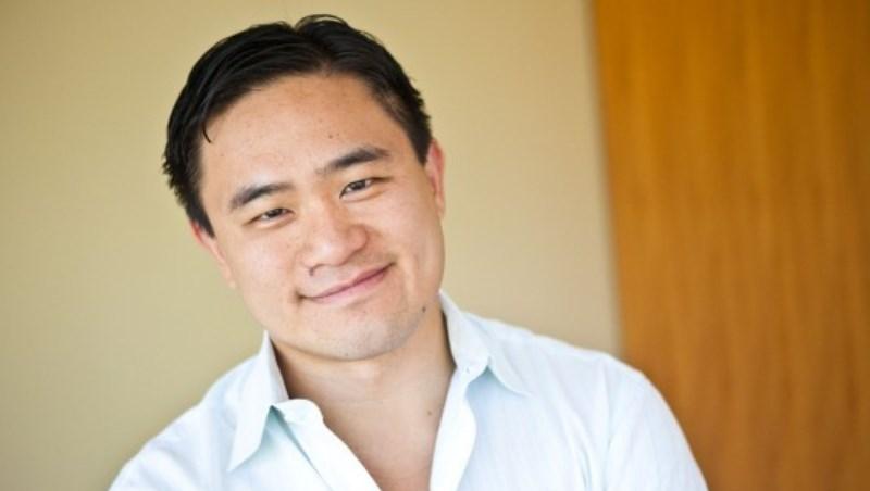 一張與美國總統歐巴馬的合照,讓一個華裔創投家,身價一夕暴漲4千倍