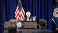 美國首季GDP拚保一、FED為何升息?葉倫:別理雜訊