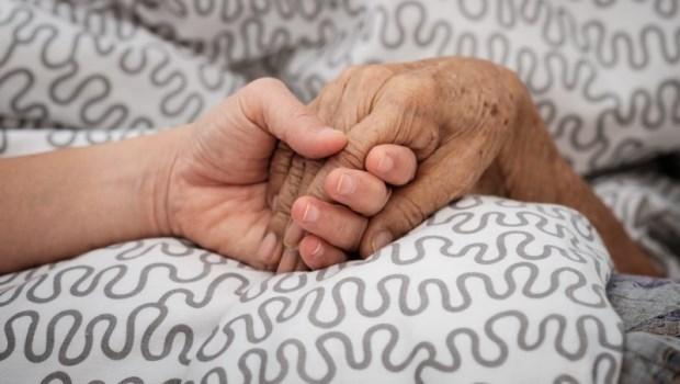 關於「身後事」》徐重仁:日本老人擔心「沒有遺照」,台灣人卻沒意識到「老年和自己這麼近」