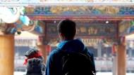 多少年輕人拋下工作、穿梭醫院只為照顧長輩...這就是台灣經濟注定衰敗的原因