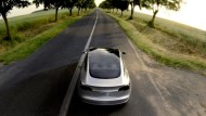 Model 3有譜?特斯拉Q1交貨飆 股價嗨、市值超車福特
