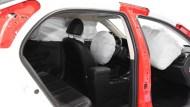 一次拆解氣囊、主動安全...等價格!車輛安全配備到底是你買不起,還是車商不給你?