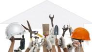 老屋重建三讀通過!估可創造2.72兆產值,屋主最多享房屋稅減半12年