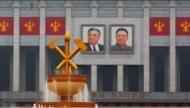 北韓舉行史上最大軍演、嗆美若先動手將回以極端報復