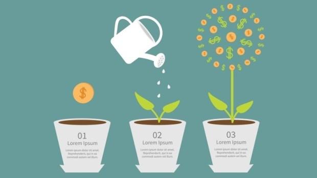華爾街基金經理人教你:領22K,還能每個月「擠出」2萬5拿去投資的方法
