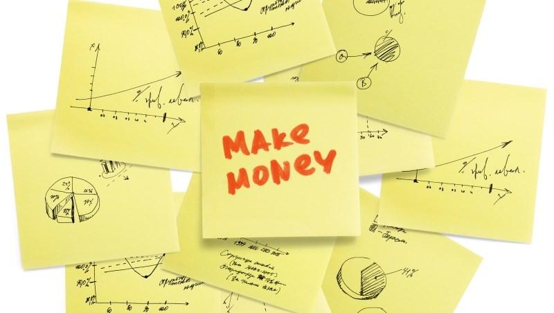 創業 賺錢 致富