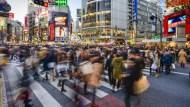 害日本經濟停滯、年輕人賺不到錢的元兇竟是:沒有企業破產?!