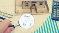 「聰明人都租房」別學啊~這是有錢人把戲:我們買得起房,只是選擇不買罷了