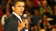 過去罵肥貓,自己卻變「新肥貓」...歐巴馬華爾街演講,酬金高達1200萬台幣