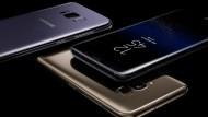 三星吐怨氣、S8韓預購破紀錄!銷售速度達S7的5.5倍
