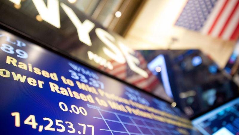 稅改快來了!金融與鋼鐵股嗨 NASDAQ歷史高