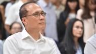 蔡政府執政周年》林全談台灣經濟:民間投資有5大努力目標