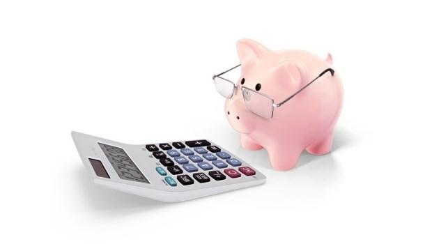 計算機 儲蓄 理財