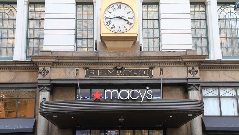 梅西百貨崩跌17%創2011年新低!財務長:我們還沒死