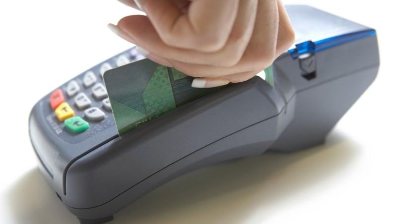 刷卡 信用卡
