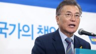 南韓新總統!從「北韓之子」到步入青瓦台...文在寅致力與北韓和解