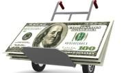 為何Fed升息、美元卻走貶?國際資金不再認為美國安全
