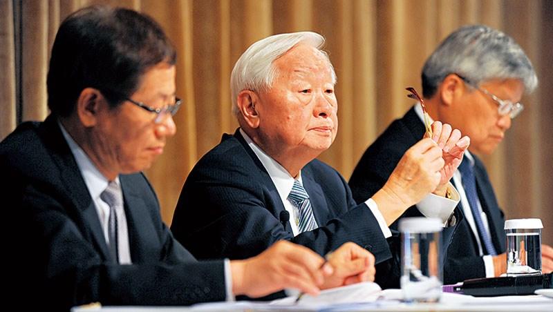 台積電是美國人的?證券經理爆:台灣命脈都被老外把持,跟悲情南非沒兩樣
