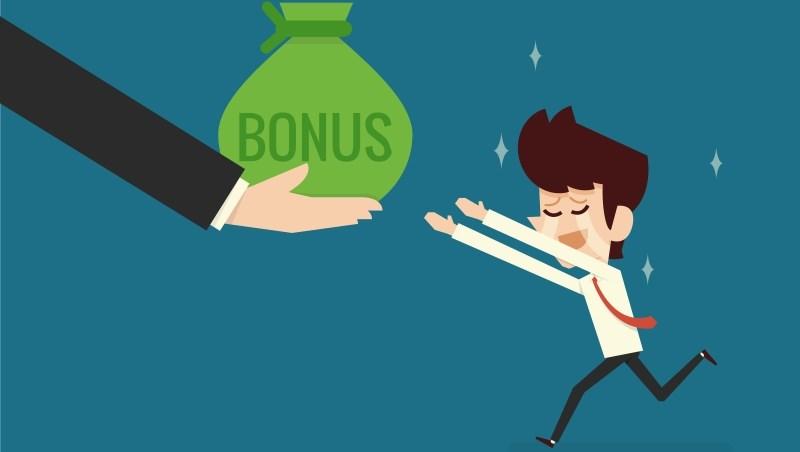 獎金絕對不是公司的「恩惠」,而是你的工資!搞不懂這點,被公司亂調獎金也是活該