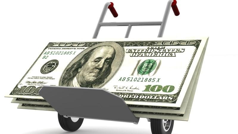 搶「便宜美元」,現在就可以買!揭川普陰謀:讓美元「裝弱」,但絕不會崩盤
