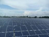 川普稱美墨圍牆將安裝太陽能板,Solar ETF拍手叫好