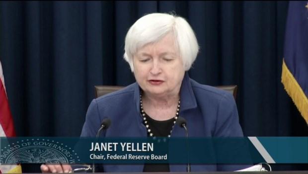 快賣股逃生?外資:Fed轉鷹另有目的、要打壓股市?