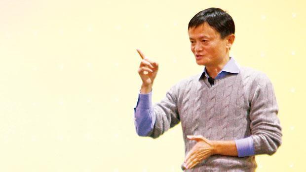 回歸20年...香港富豪全是「老面孔」!反而中國騰訊、阿里巴巴急竄起