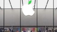 高通/英特爾剉!蘋果挖角大將、擬自製基頻晶片?