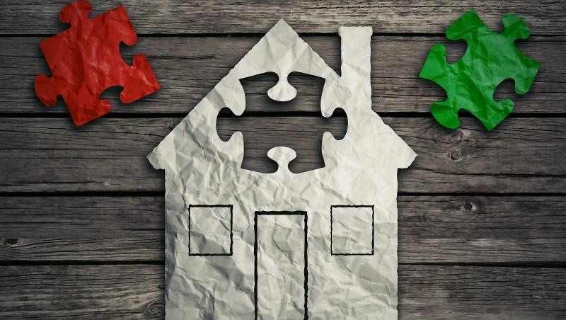 不想一輩子當「屋奴」,買房前得認清一個問題:如果利率漲1倍,你還負擔得起嗎?
