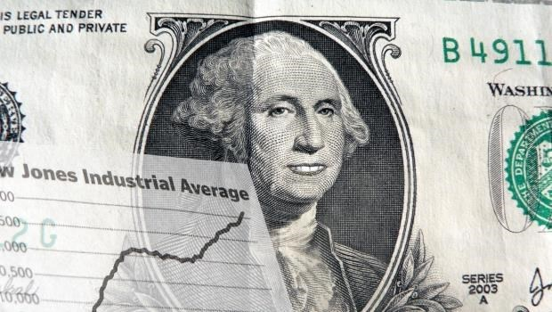 美股漲8年該跌了?這張圖會給投資人大吃定心丸