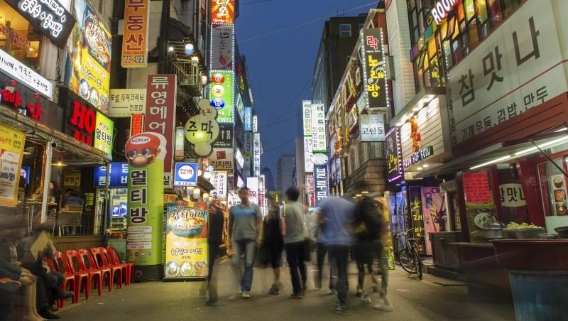 30歲以下韓國年輕人,有80%一天僅吃1~2餐!調查:這群人既窮、失業率又高