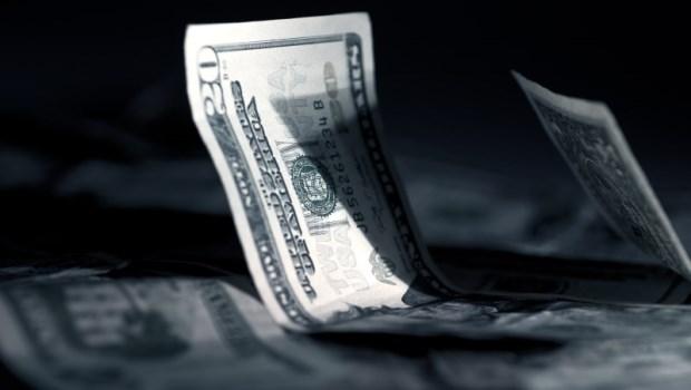 美元 美股